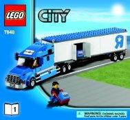 Lego Toys \