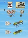 Lego Cargo Train - 7939 (2010) - Train Station BI 3006/60+4, 7939 V. 39 1/6 - Page 7