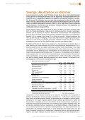 Swedbank Economic Outlook Januari 2016 - Page 7