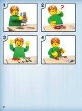 Lego Obi-Wan Kenobi™ - 75109 (2015) - Jango Fett™ BI 3022/36-65G, 75109 V29 - Page 2