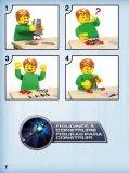 Lego Obi-Wan Kenobi™ - 75109 (2015) - Jango Fett™ BI 3022/36-65G, 75109 V39 - Page 2