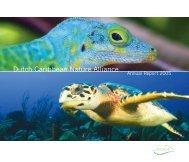Caribbean sea - Environmental Funds Tool Kit