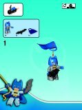 Lego The Joker Challenge - 10544 (2014) - The Joker Challenge BI 3022 / 20 - 10544 V39 - Page 2