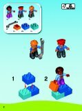 Lego Airport - 10590 (2015) - Rally Car BI 3022 / 16 10590 V29 - Page 2