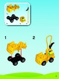 Lego Airport - 10590 (2015) - Rally Car BI 3022 / 16 10590 V29 - Page 3
