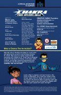 Chakra The Invincible fights climate change  - Page 2
