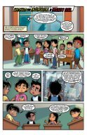 Chakra The Invincible fights climate change  - Page 3