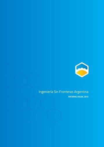 Ingeniería Sin Fronteras Argentina