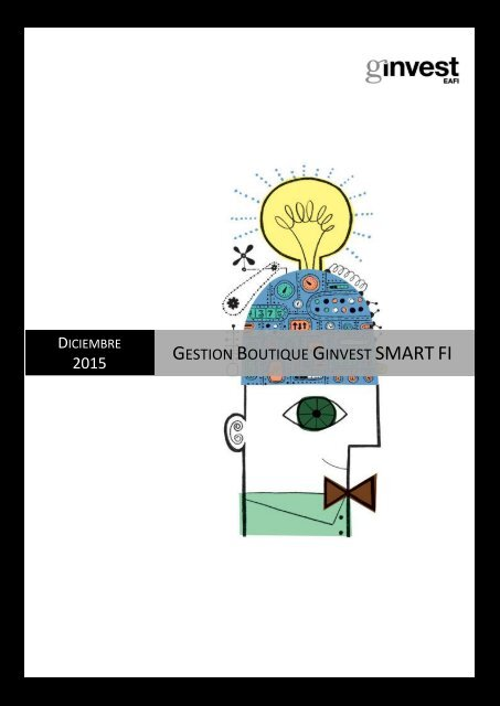 GESTION BOUTIQUE GINVEST SMART FI