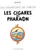 Les Cigares du Pharaon - Page 2