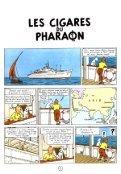 Les Cigares du Pharaon - Page 3
