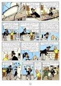 Les Cigares du Pharaon - Page 5