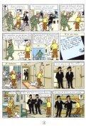 Les Cigares du Pharaon - Page 6