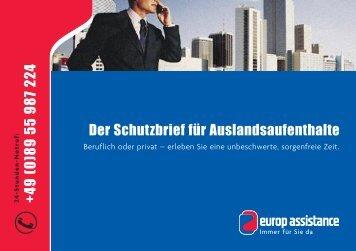 (0)89 55 987 22424-Stunden-Notruf - Horbach GmbH