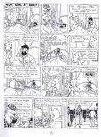 04 - Tintin et l'Alph-Art (noir & blanc) - Page 4