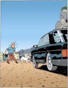 05 - Tintin et l'Alph-Art - Page 6