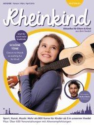 Rheinkind_Ausgabe 1/2016