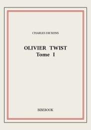 olivier twist i
