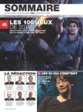 Jeux Vidéo Magazine No.180 - Janvier 2016 - Page 4