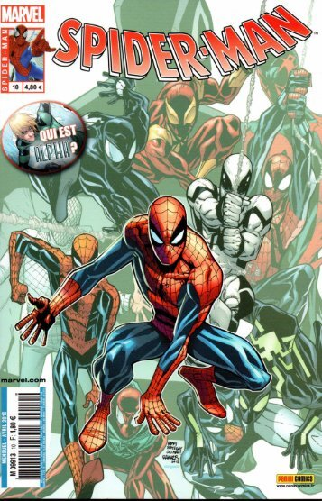 spiderman V3 - T10