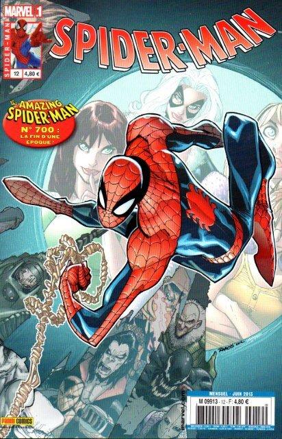 Spiderman V3 - T12