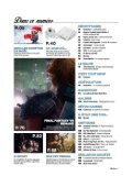 The Game N°10 - Janvier - Mars 2016 - Page 5