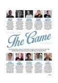 The Game N°10 - Janvier - Mars 2016 - Page 7