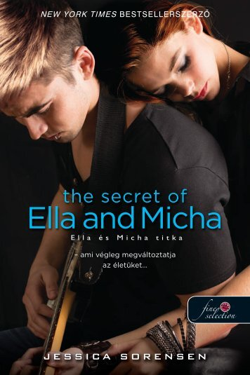 Ella and Micha