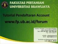 www.fp.ub.ac.id/forum