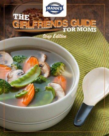 Soup Edition