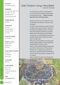 Keseruan Mahasiswa Universitas Surya Menjadi Peneliti - Page 2