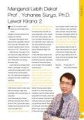 Keseruan Mahasiswa Universitas Surya Menjadi Peneliti - Page 5