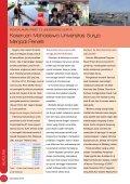 Keseruan Mahasiswa Universitas Surya Menjadi Peneliti - Page 6