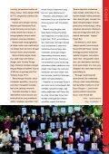 Keseruan Mahasiswa Universitas Surya Menjadi Peneliti - Page 7