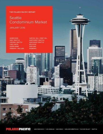 Seattle Condominium Market