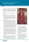 Ending Child Marriage - Page 2