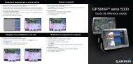 Garmin GPSMAP® 5015 - guide utilisateur