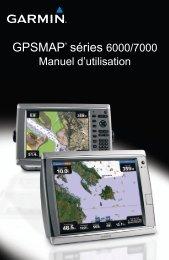 Garmin GPSMAP® 7212 - Manuel d utilisation