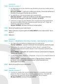 Réglementation Diagnostic-Suivi - Page 5