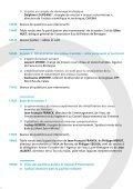 Réglementation Diagnostic-Suivi - Page 6