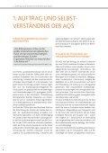 ExtErnE Evaluation von SchulEn - AQS - in Rheinland-Pfalz - Page 6