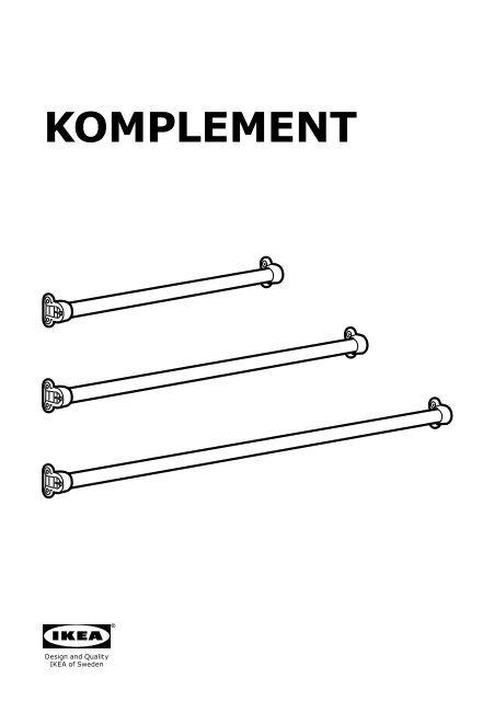 Ikea Pax Armoire Penderie S29128885 Plans De Montage