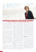 Infobrief der Europaabgeordneten Petra Kammerevert - Ausgabe: Januar 2016 Nr.1 - Seite 6