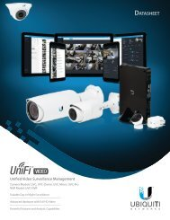 UniFI_Video_DS - Mstream.com.ua