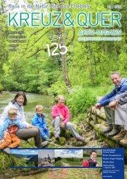 Kreuz & Quer Ausgabe 03/2015