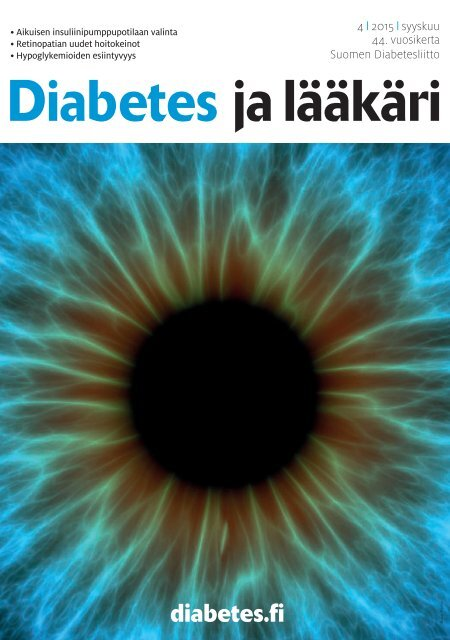 Diabetes ja lääkäri