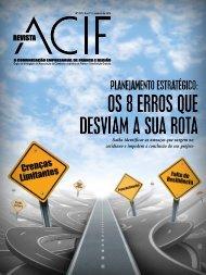 revista ACIF - janeiro 2015