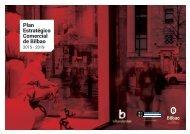 Plan Estratégico Comercial de Bilbao