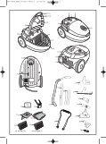 Moulinex accessimo noir/fushia - MO151501 - Modes d'emploi accessimo noir/fushia Moulinex - Page 2
