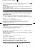 Moulinex accessimo noir/fushia - MO151501 - Modes d'emploi accessimo noir/fushia Moulinex - Page 7